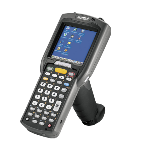 ТСД Терминал сбора данных Zebra MC3090-G MC3090G-1D-48