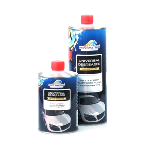 Вспомогательные жидкости Обезжириватель PRO SPECTRUM 0.5л PROSPECTRUMob.jpg