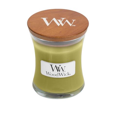 Аромасвеча WoodWick Корзина с яблоками 85 гр