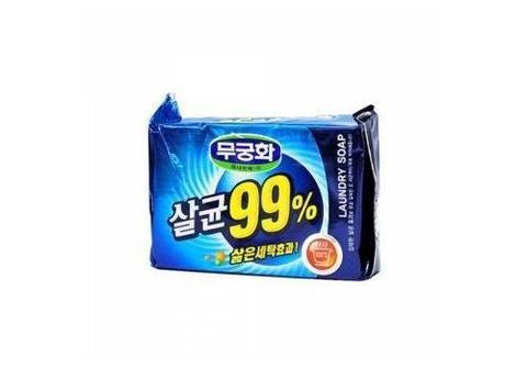 Стерилизирующее хоз/мыло для стирки и кипячения Mukunghwa Laundry soap 230 гр