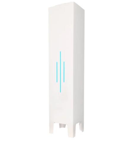 Облучатель-рециркулятор J.AIR 15W (до 50м кв)
