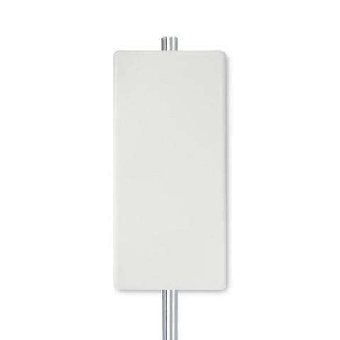 Базовая всепогодная антенна диапазона 1800-2600 МГц (2G/3G/4G) VEGATEL ANT-1800/2600-16S