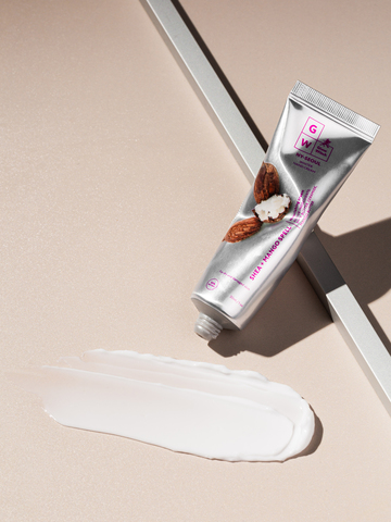 Крем для рук интенсивный уход для очень сухой кожи, питательный, восстанавливающий с маслом ши Корея