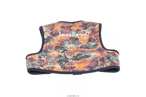 Разгрузочный жилет Marlin Vest Camo Brown – 88003332291 изображение 11