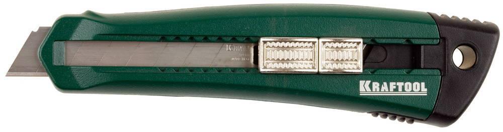 Нож Solingen, KRAFTOOL 09195