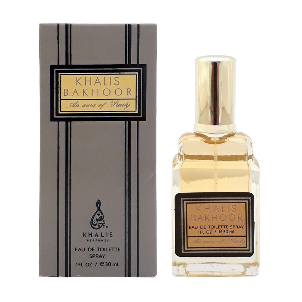 Пробник для Khalis Bakhoor Кхалис Бакхур 1 мл спрей от Халис Khalis Perfumes