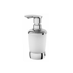 Дозатор для жидкого мыла AM.PM Sensation A3031900 стеклянный