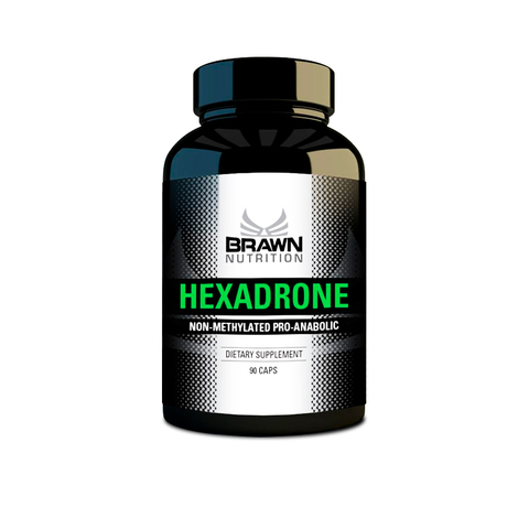 Brawn Nutrition Hexadrone