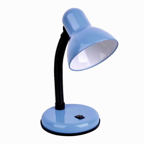 Светильник настольный LE TL-203 Голубой