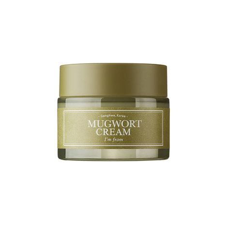 Mugwort Cream