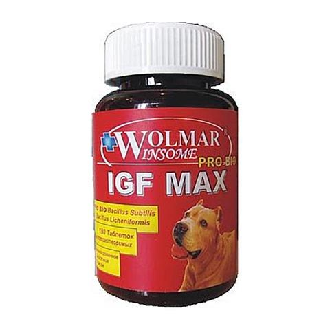 Wolmar (Волмар) Winsome Pro Bio ICF MAX 180 таб.