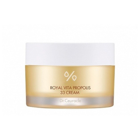 Крем с прополисом Dr Ceuracle Royal Vita Propolis 33, 50 ml