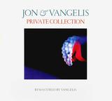 Jon & Vangelis / Private Collection (CD)