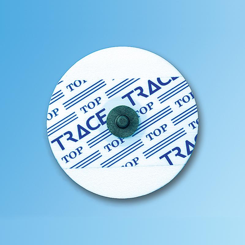 Электрод ЭКГ 50мм, МРТ, одноразовый, TRACE RT 50 RFI, Ceracarta  (14,5 руб/шт)