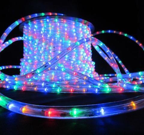 Дюралайт LED RGB (мультицвет)