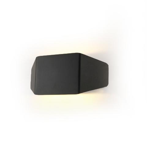 Настенный светильник копия 11 by Delta Light (черный)