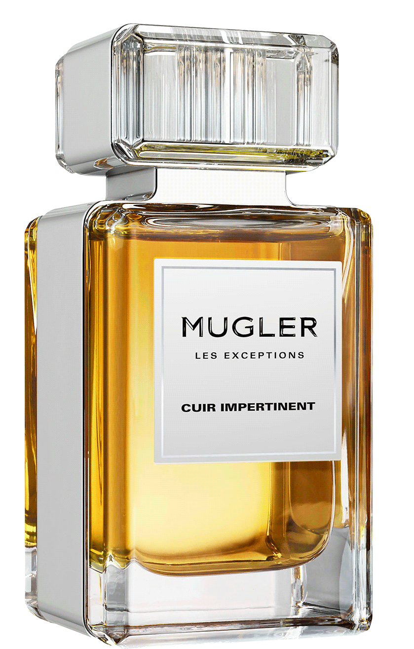 Thierry Mugler Les Exceptions Cuir Impertinent EDP