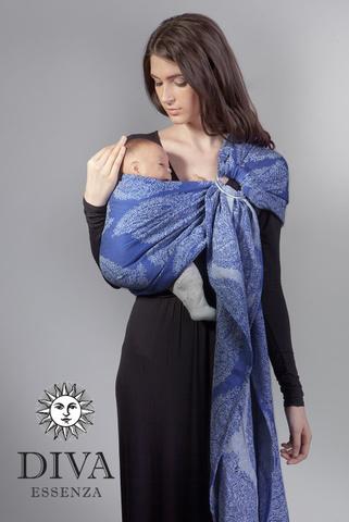 Diva Essenza Azzurro ССК с бамбуком
