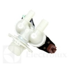 Клапан заливной 2Wx180 Electrolux, Zanussi 1325186110