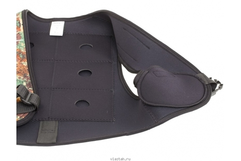 Разгрузочный жилет Marlin Vest Camo Brown – 88003332291 изображение 12