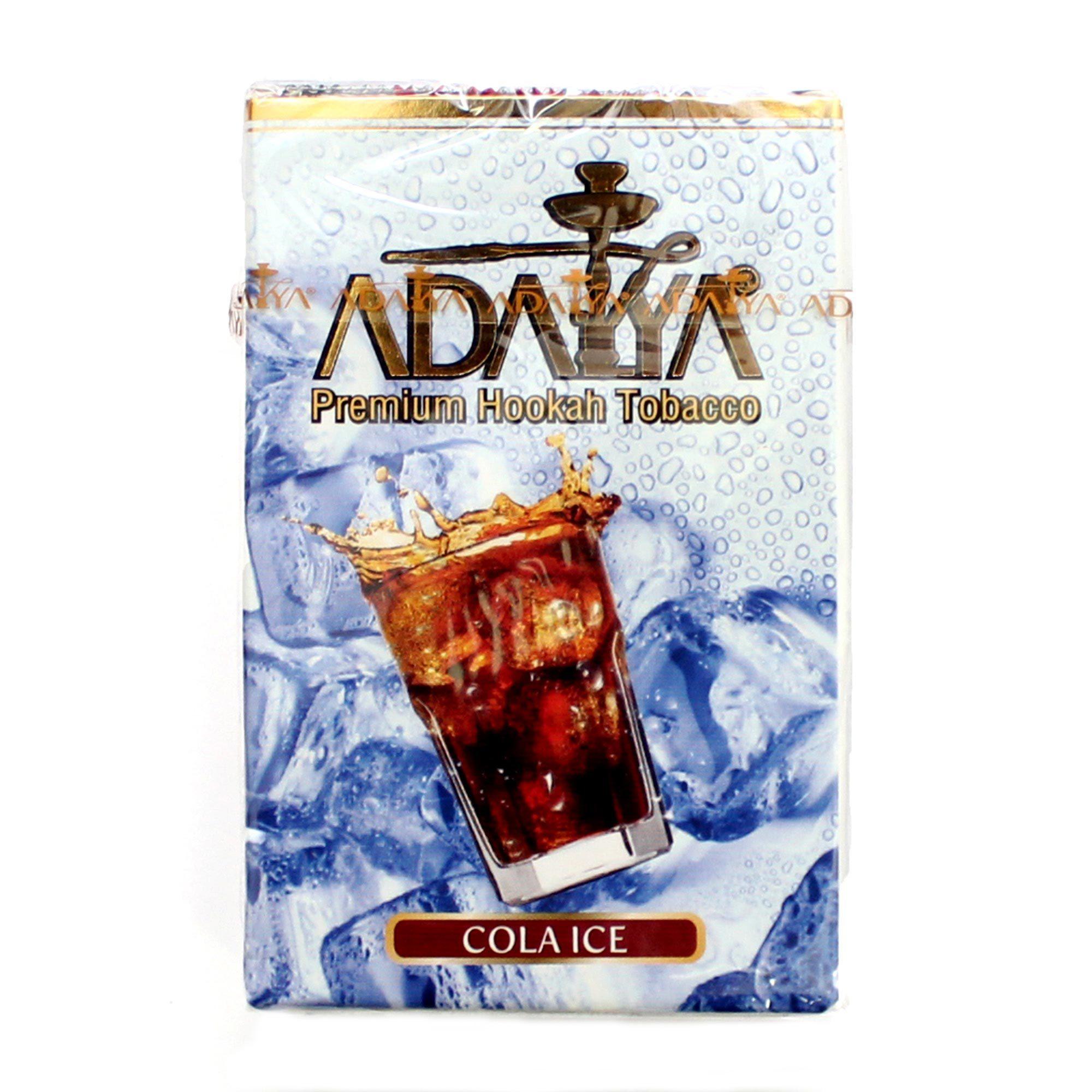 Табак для кальяна Adalya Cola Ice 50 гр.