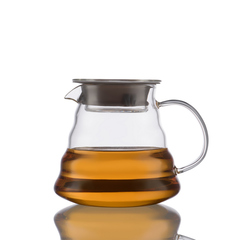 "Чайник ""Тама"" стеклянный 500 мл"