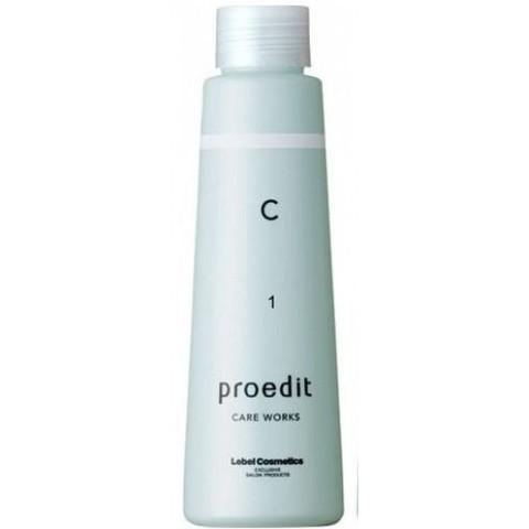 Сыворотка для волос  PROEDIT CARE WORKS  CMC