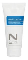 Скраб Биомиметический Biomimetic Peeling, Nouvital, 100 мл