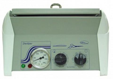 Температурный (сухожаровой) стерилизатор инструментов Gezatone модель TS 212 Pro Gezatone