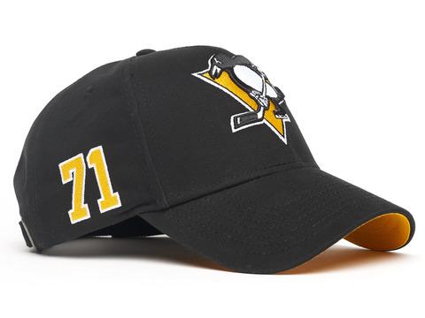 Бейсболка NHL Pittsburgh Penguins № 71