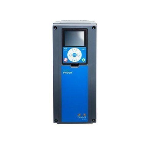 Преобразователь частоты VACON0100-3L-0023-5-FLOW