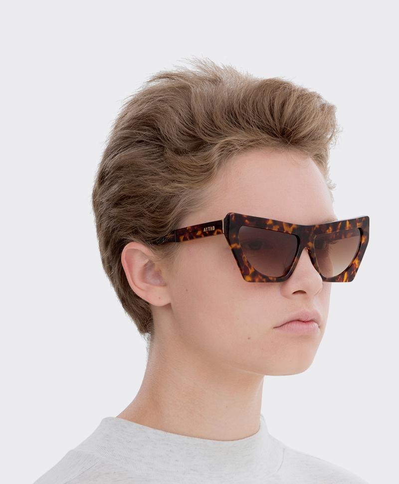 Солнцезащитные очки Fakoshima X Outlaw Havana