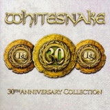 Whitesnake ‎/ 30th Anniversary Collection (3CD)