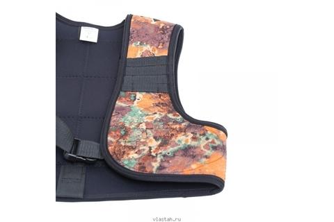 Разгрузочный жилет Marlin Vest Camo Brown – 88003332291 изображение 13