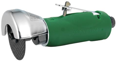 JAT-6421 Машинка пневматическая торцевая отрезная 20000 об./мин., 170 л/м