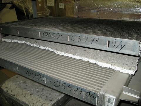 Радиатор 10000-05477-РО