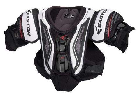 Нагрудник хоккейный Easton Synergy 80 SR Hockey Shoulder Pads