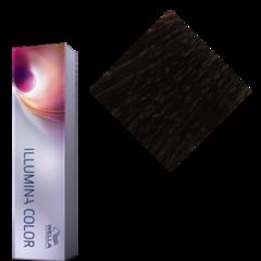 WELLA ILLUMINA COLOR 4/ коричневый 60 мл