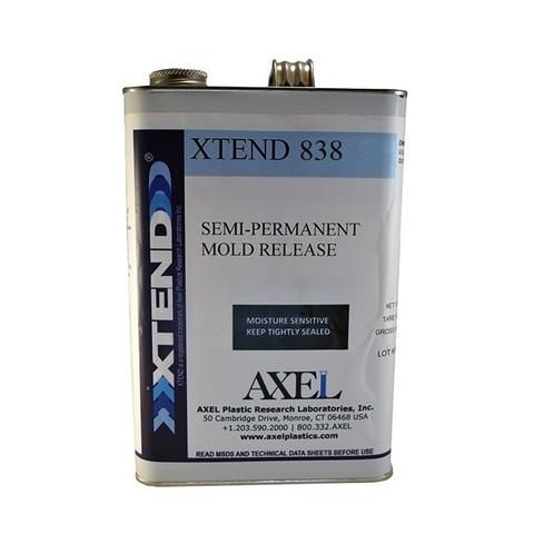 Полупостоянный разделитель XTEND 838 -2,6 кг
