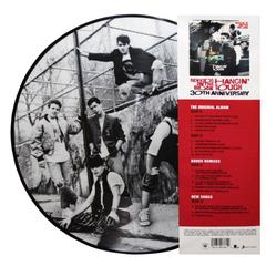 Виниловая пластинка. New Kids On The Block - Hangin' Tough (30TH Anniversary) (Picture Vinyl)
