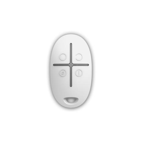 AJAX SpaceControl - Беспроводной пульт управления тревожной кнопкой