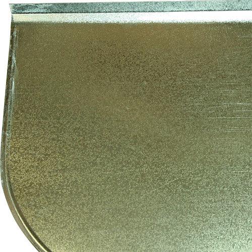 Притопочный лист, 600*400 мм