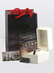 Soda SD13013 Black