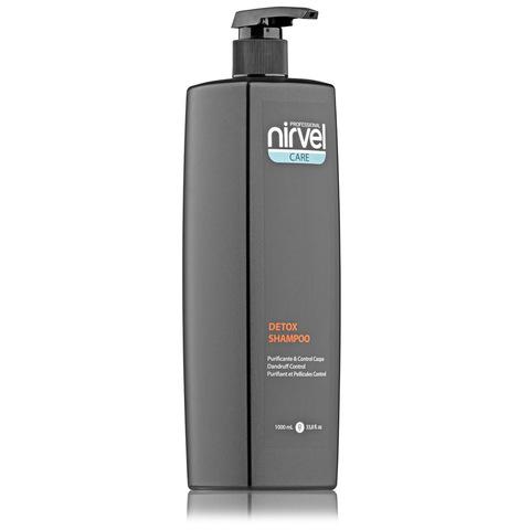 Nirvel Detox Shampoo 1000 ml