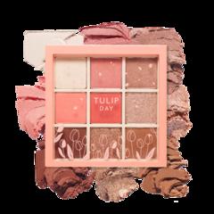 Палетка теней ETUDE HOUSE Play Color Eyes #Tulip Day