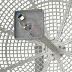 Vika-24 MIMO BOX - сетчатая разборная параболическая антенна с боксом LTE1800/UMTS2100/LTE2600