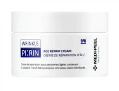 MEDI-PEEL Wrinkle Plirin Age Repair Cream (200g) Крем экспресс действия с вольюфилином