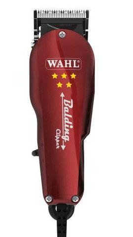 Профессиональная машинка для стрижки Wahl Hair Clipper Balding 5STAR