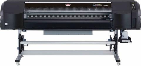 Плоттер OKI ColorPainter E-64s
