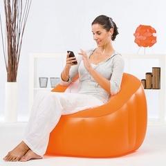 Кресло-кубик